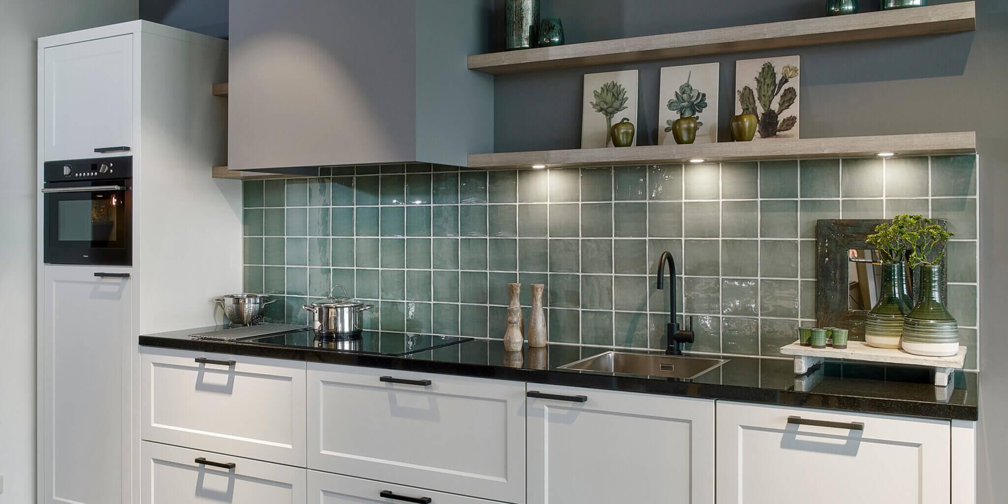 Kleine Keuken Maak Gebruik Van Onze Tips Tieleman Keukens